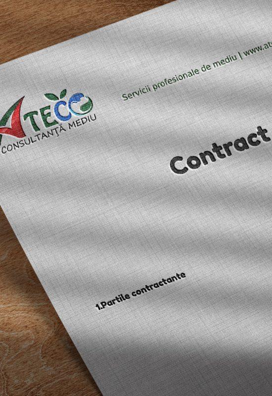 contact ateco consultanta mediu