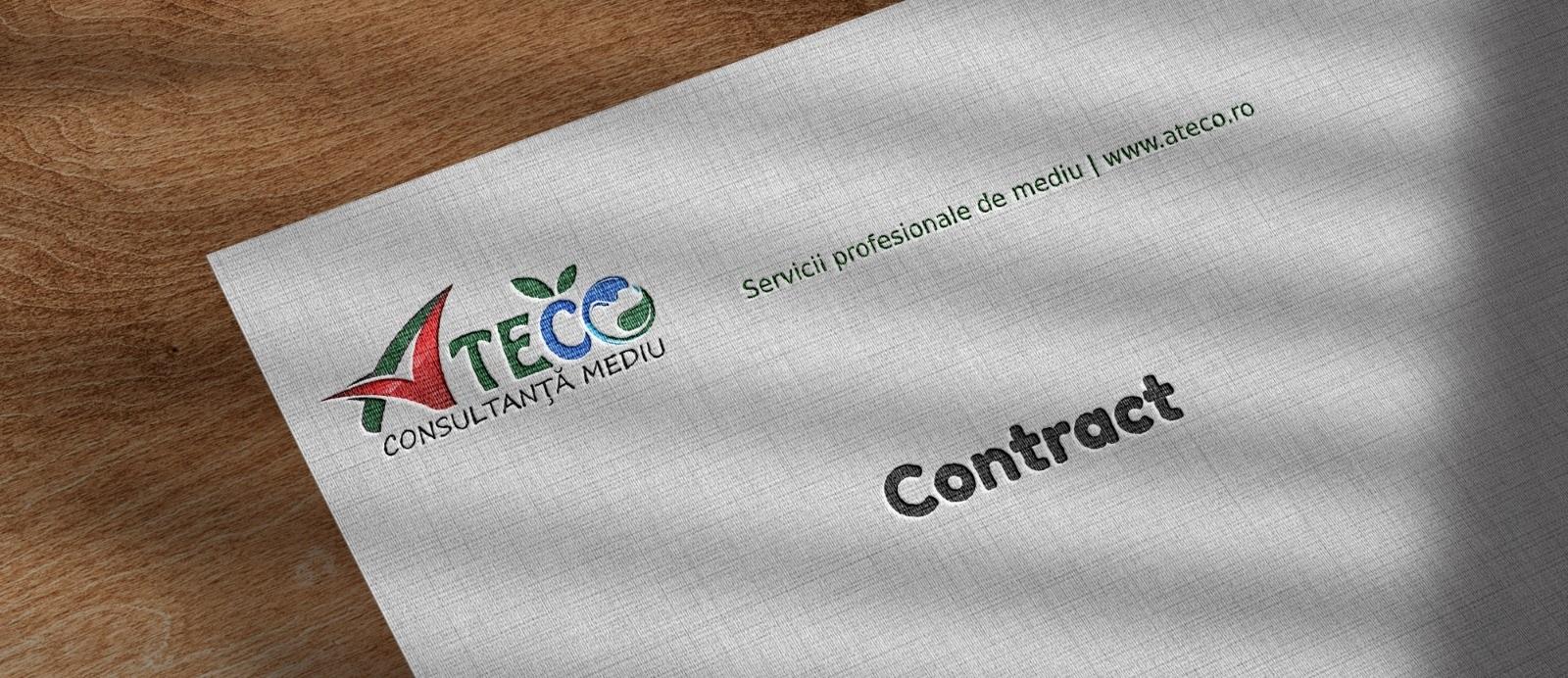 contract ateco